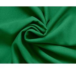 Šatovky - šatovka žoržet 8408 tmavě zelený