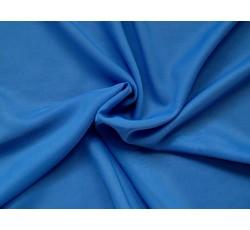 Šifony - šifon 22 modrý