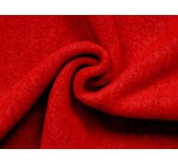 Kabátovky - kabátovka vařená vlna červená