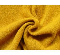 Kabátovky - kabátovka vařená vlna hořčicová