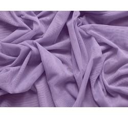 Tyly - elastický tyl avatar lilla