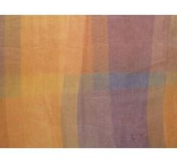 Organzy - organza 244463 barevná