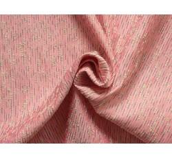 Kostýmovky - buretové hedvábí 8755 růžové
