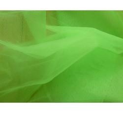 Tyly - tyl neonově zelený