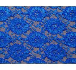 Krajky - krajka Clara modrá