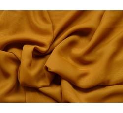 Šifony - šifon 16 zlato žlutý