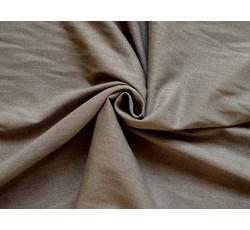 Oblekovky - obleková látka 8898 šedá melanž