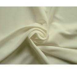 Šatovky - smetanová látka na šaty 8828