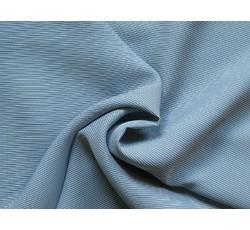 Šatovky - šatovka 8833 modrý proužek