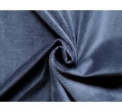 Manšestry - manšestr 9377 tmavě modrý