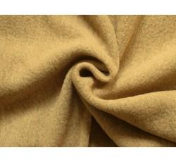 Kabátovky - kabátovka vařená vlna béžová