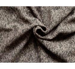 Kabátovky - kabátovka tvíd bukle 9668 starorůžová