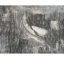 Úplety - úplet 9689 šedý vzorovaný