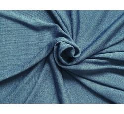 Úplety - pletenina 9729 modrošedá