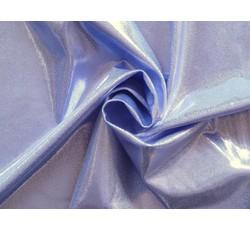 Flitrové látky - flitrová látka lila