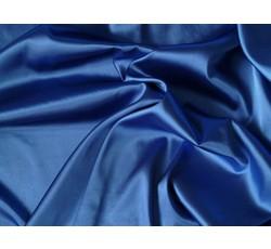 Satény - satén strečový 338 modrý
