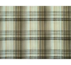 Halenkoviny - košilová látka 9850 béžová kostkovaná