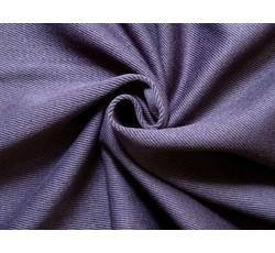 Kabátovky - fialová kabátovka 9712 s diagonálem