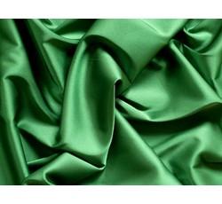 Hedvábí - hedvábí 8240 tmavě zelené