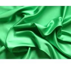 Hedvábí - hedvábí 8240 luminiscenční zelené