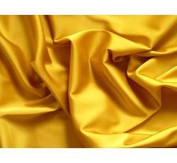 Hedvábí - hedvábí 8240 žloutkově žluté