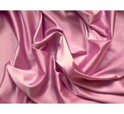 Satény - satén strečový 351 růžový