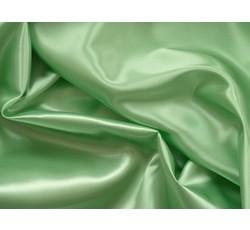 Satény - satén 241 vodově zelený