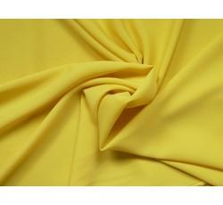 Halenkoviny - žlutá šatovka 1099