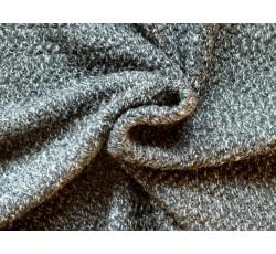 Kabátovky - kabátový krul 2000 černý melanž