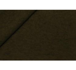 Kabátovky - kabátovka vařená vlna tmavě hnědá