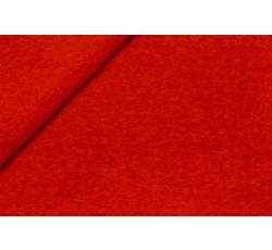 Kabátovky - kabátovka vařená vlna oranžová