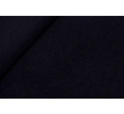 Kabátovky - kabátovka vařená vlna tmavě modrá