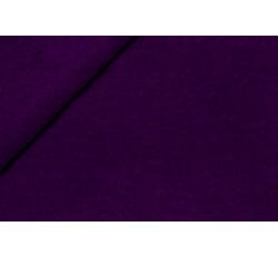 Kabátovky - kabátovka vařená vlna fialová