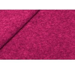 Kabátovky - kabátovka vařená vlna růžová