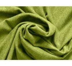 Úplety - pletenina 2089 tmavě zelená