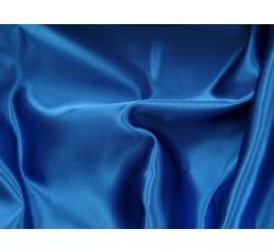 Satény - satén 22 modrý