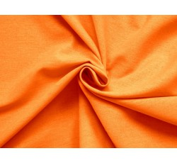 Šatovky - šatovka len 9773 oranžová