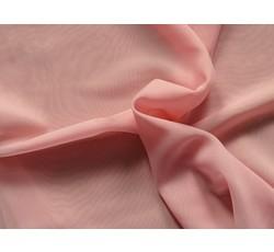 Šifony - šifon 10 růžový