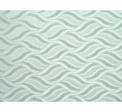 Brokáty - brokát 3 stříbrný