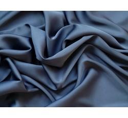 Hedvábí - hedvábí 8240 tmavě modré