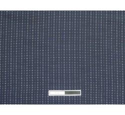 Halenkoviny - halenkovina 6657 tmavě modrá