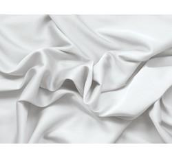Hedvábí - hedvábí 8240 bílé