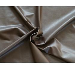 Koženky - tmavě hnědá koženka