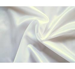 Podšívky - polyesterová podšívka bílá