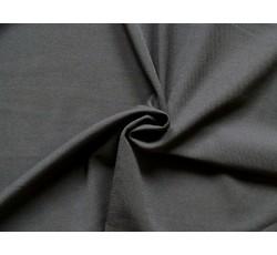 Rifloviny - džínovina 1434 černá
