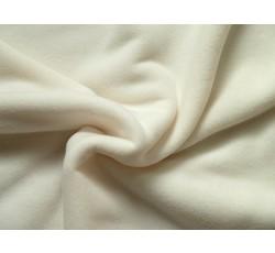 Fleece - fleece 102 slonová kost