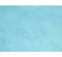 Fleece - fleece 108 světle modrý