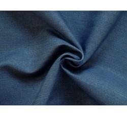 Rifloviny - džínovina pecos tmavě modrá