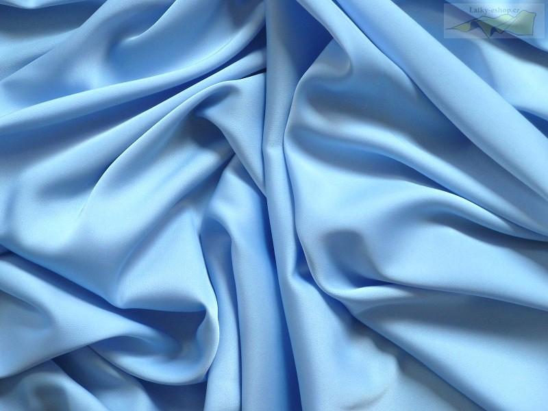 58a970a89ee hedvábí 8240 ledově modré - 94%Hedvábí 6%Spandex - Latky-eshop.cz
