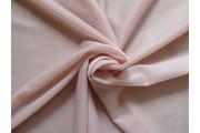 elastická podšívka růžová